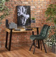 Bertus, psací stůl, dub zlatý