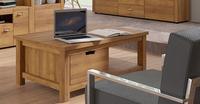Frame, konferenční stolek