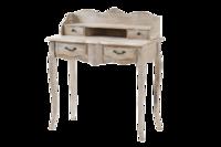 Merano 16S/2B, psací stůl