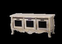 Merano 36B, televizní stolek