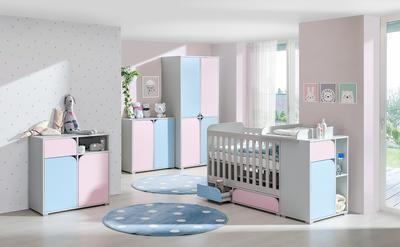 dětský sektorový nábytek