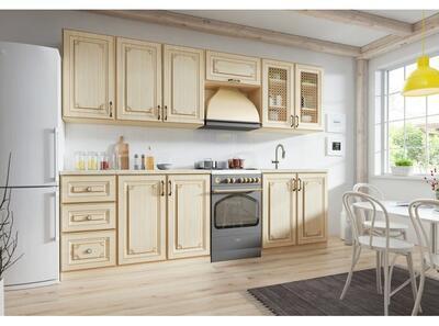 sektorové kuchyně