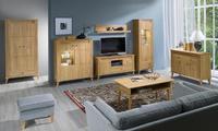 Sony II, obývací pokoj