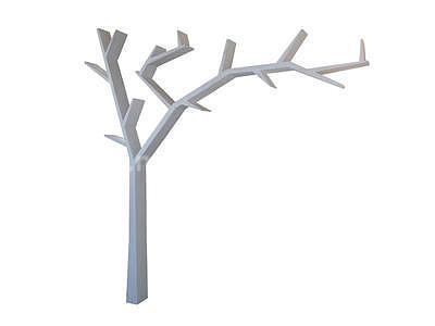 Strom, pravá - 1