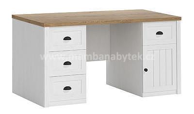 Provence B1, psací stůl - 1