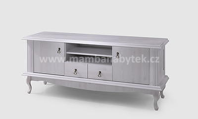 Darina DA14, televizní stolek - 1