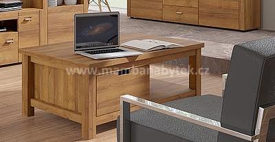 Frame, konferenční stolek - 1