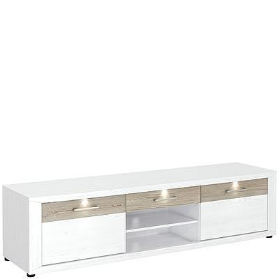 Malbun, televizní stolek
