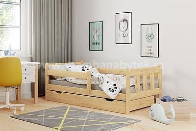 Marinella, postel, borovice