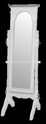 Ravenna RA025, zrcadlo