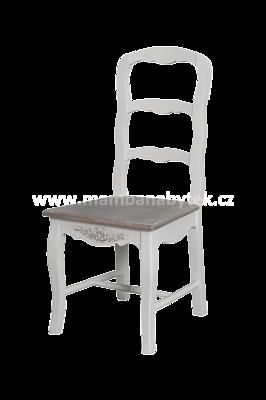 Ravenna RA38, židle