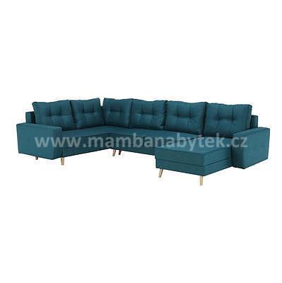Vinci Maxi, modrá levá - 1