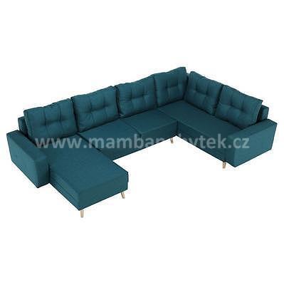 Vinci Maxi, modrá pravá - 1