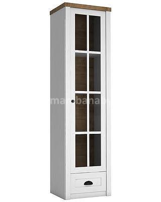 Provence W1S, vitrína - 1