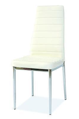 židle H261, bílá
