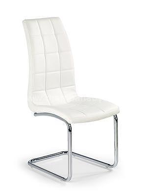 židle K147, bílá