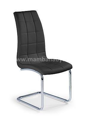 židle K147, černá