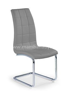 židle K147, šedá