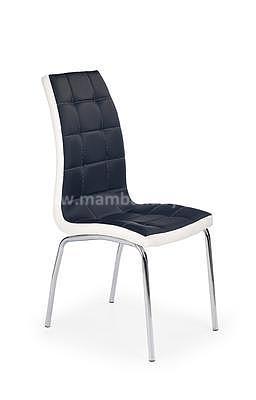 židle K186, černá