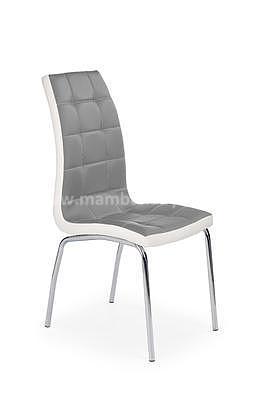 židle K186, šedá