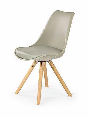 židle K201, khaki