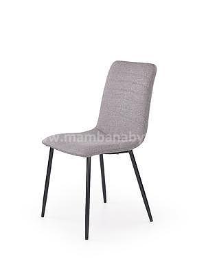 židle K251, šedá