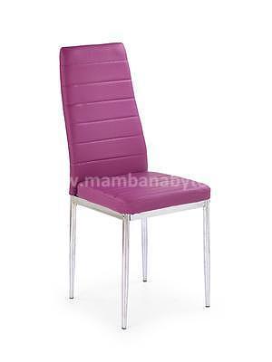 židle K70C-NEW, fialová