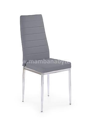 židle K70C-NEW, šedá