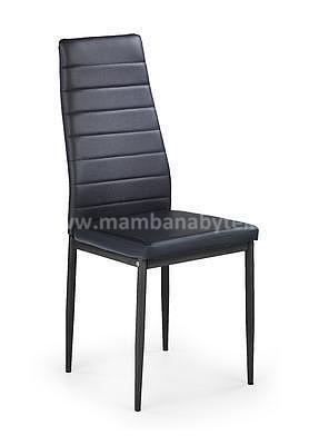 židle K70C-NEW, černá