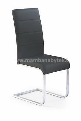 židle K85, černá