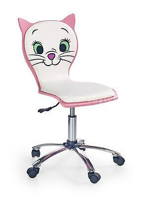 Kitty II, bílá/růžová