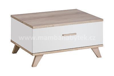 Legg 2, konferenční stolek - 1