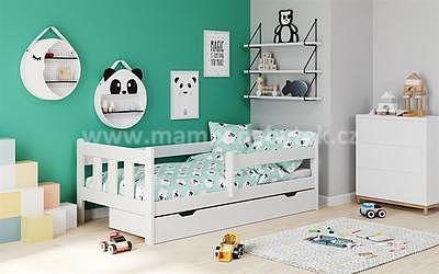 Marinella, postel, bílá - 1