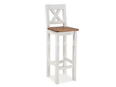 Poprad, židle barová