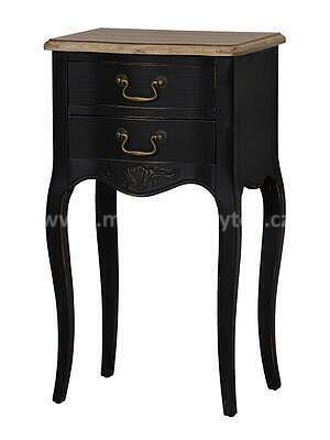 Sorrento 25B, odkládací stolek - 1