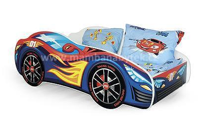 Speed, dětská postel