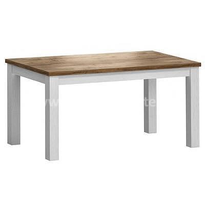 Provence STD, jídelní stůl (rozkládací na 90x203 cm)