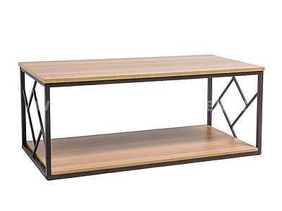 Tablo L, konferenční stolek - 1