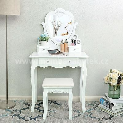 Vanessa, toaletní stolek - 1