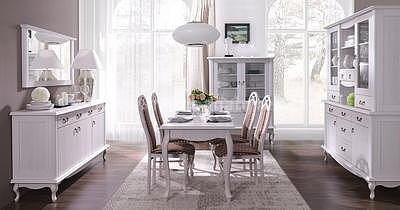 Darina DA19, jídelní stůl (pevný) - 2