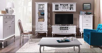 Darina DA15, televizní stolek - 2