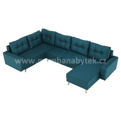 Vinci Maxi, modrá levá - 2