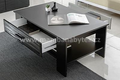 Blade, konferenční stolek - 2