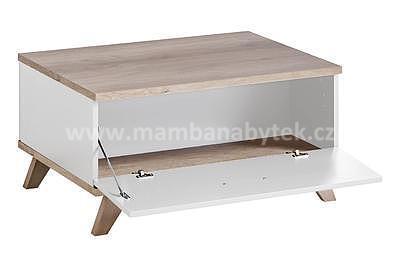 Legg 2, konferenční stolek - 2