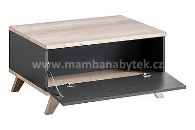 Legg 1, konferenční stolek - 2