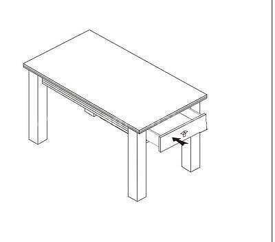 Lima LM97, konferenční stolek - 2