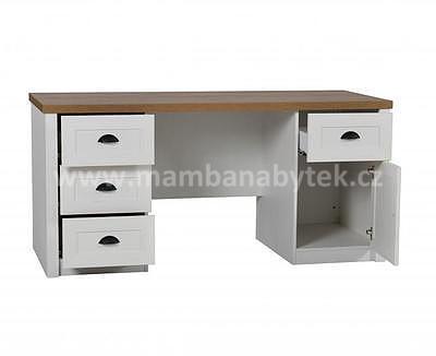 Provence B1, psací stůl - 2