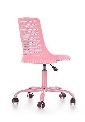 Pure, dětská židle, růžová - 2