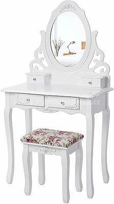 Beatrice, toaletní stolek - 2