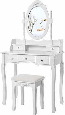 Karmen, toaletní stolek - 2